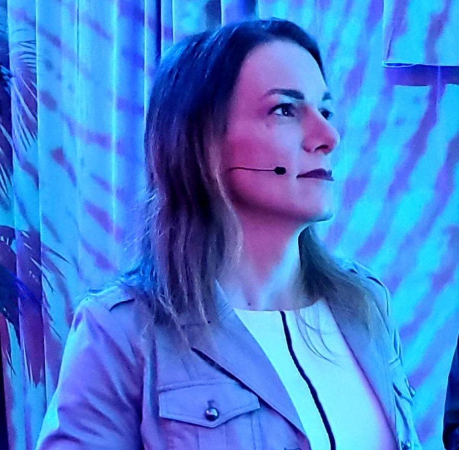 Alyssa Miller Interview 2020