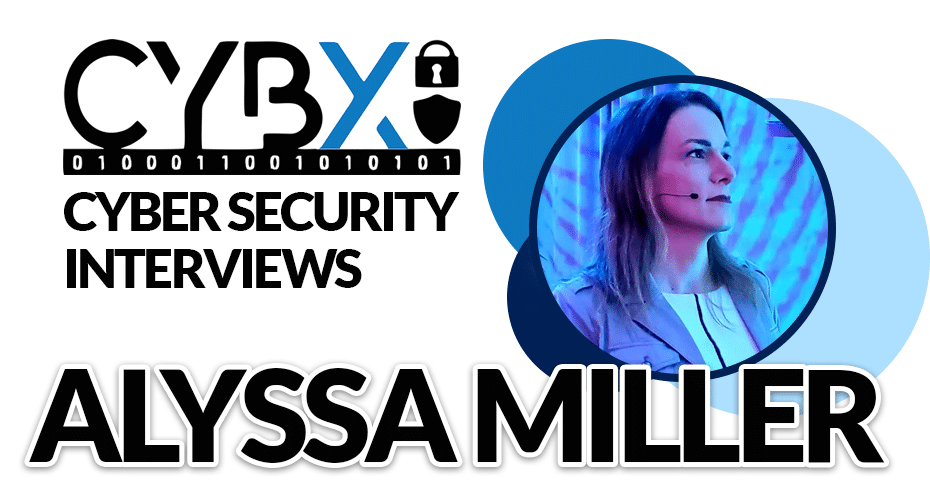 Alyssa Miller : Hacker, security evangelist and cybersecurity professional