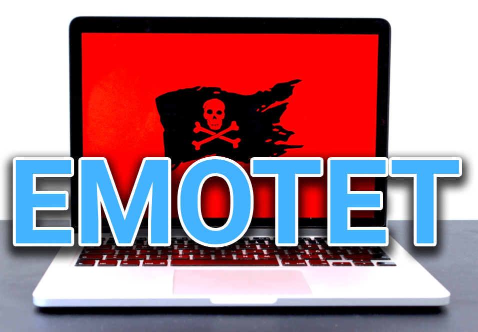 Emotet Resurgence – Sending 100,000 Emails Per Day