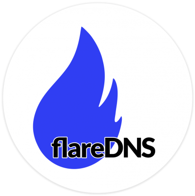 flareDNS